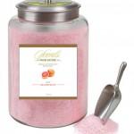 Fresh Grapefruit - Artisan Exfoliating Spa Salts