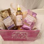 Gift Basket - Scents from Nature